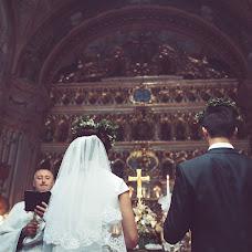 Свадебный фотограф Наталя Боднар (NBodnar). Фотография от 28.10.2013