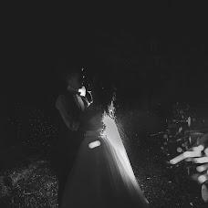 Wedding photographer Aleksandr Dvoroninovich (sashadv9). Photo of 09.12.2017