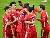 Bundesliga: vlotte overwinning voor Bayern München, ook Borussia Dortmund weet opnieuw wat winnen is
