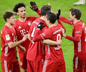 🎥 Bundesliga : Joshua Kimmich fait le show avec le Bayern face à Schalke