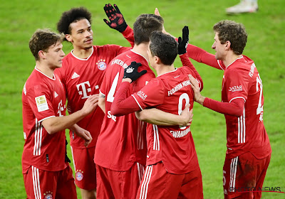 Nouveau contrat pour Josip Stanisic au Bayern