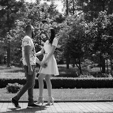 Wedding photographer Artem Mulyavka (myliavka). Photo of 25.06.2018