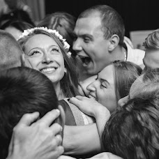 Wedding photographer Evgeniy Filatov (EvgeniFilatov). Photo of 06.02.2015