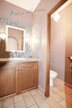 Vente villa 9 pièces 420 m2