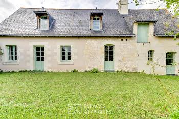 maison à Gennes (49)