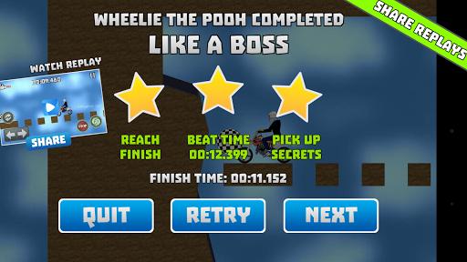 Dead Rider Lite  screenshot 6