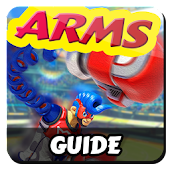 Guide For ARMS Switch Game