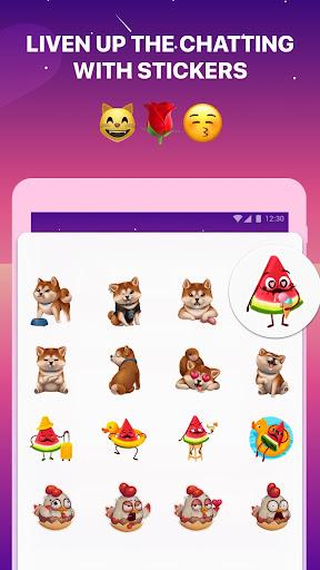My Virtual Boyfriend Chatbot screenshot 12