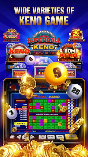Vegas Live Slots : Free Casino Slot Machine Games apkpoly screenshots 3