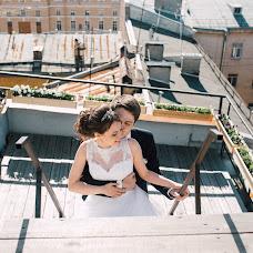 Wedding photographer Olya Vasileva (vasilyeva). Photo of 01.07.2015