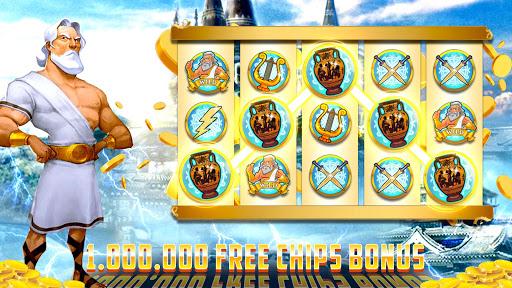 new casino in the philippines Slot Machine