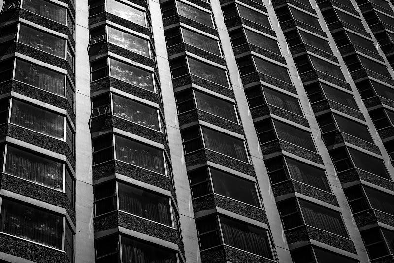 Marriott Union Square Hotel di Cosimo Ignesti