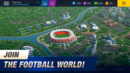 11x11: Soccer Club Manager 1.0.8420 Screenshots 7