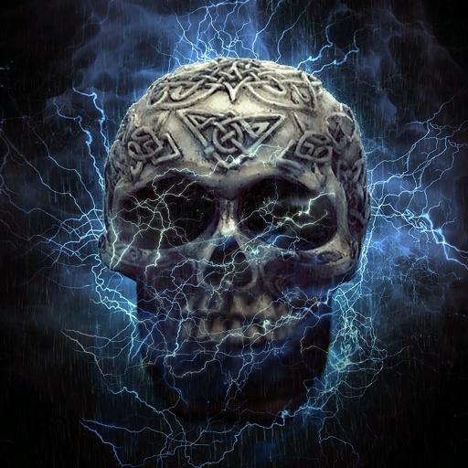 App Insights: Skull Wallpaper HD | Apptopia
