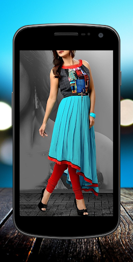 Latest kurti design for girls  screenshots 3