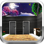 Escape Game Moonlight Icon