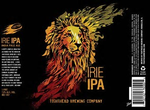 Tighthead Irie IPA