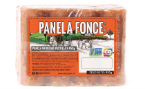 Panela Del Fonce Natural   Pastillas X450G