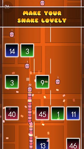Snake Geometry 1.3 screenshots 2