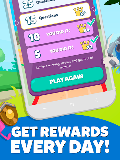 Trivia Crack 2 - screenshot