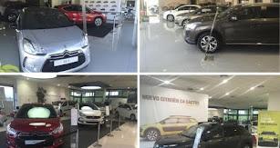 Los usuarios encontrarán en sus instalaciones una amplísima exposición con los últimos modelos de vehículos .