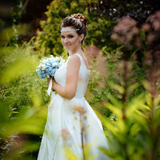 Wedding photographer Anton Baranovskiy (-Jay-). Photo of 07.07.2019