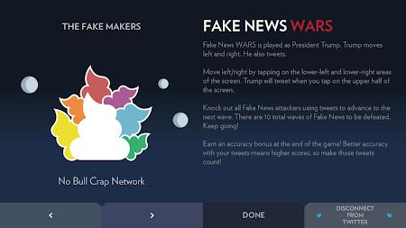 Fake News WARS APK Download com thebradfordfile fakenewswars