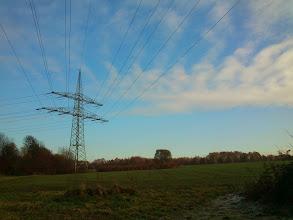 Photo: Technologiepark, Dortmund, 26.11.13