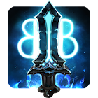 Blade Bound: Hack and Slash of Darkness Action RPG icon