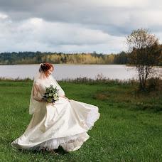Wedding photographer Mikhail Caruk (tsarukmikhail). Photo of 28.11.2017