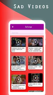 Kannada Video Songs for PC-Windows 7,8,10 and Mac apk screenshot 5