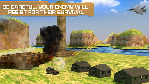 Air Force Surgical Strike War - Fighter Jet Games  screenshots 14
