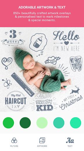Baby Pics+ v2.2.1