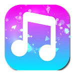 Playlist Maker & Mp3 Player Icon
