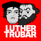 Luther Trubar