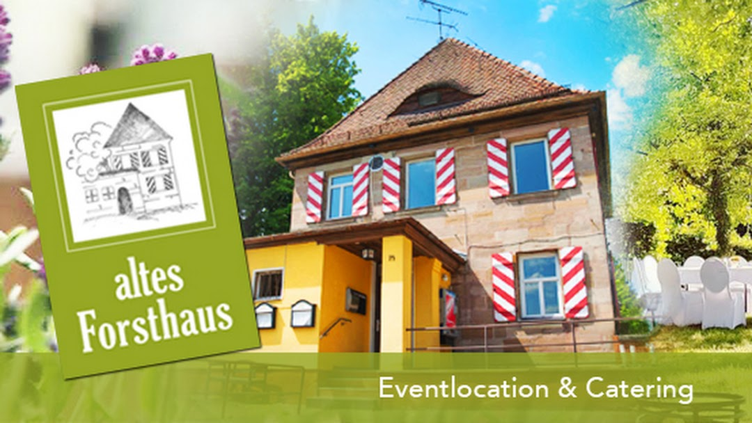 Altes Forsthaus Furth Biergarten Restaurant Event Hochzeitslocation In Furth Nurnberg Erlangen Restaurant In Furth