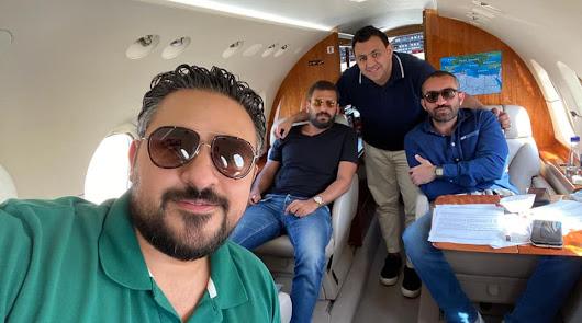 Los hombres de Turki Al-Sheikh regresan a Almería