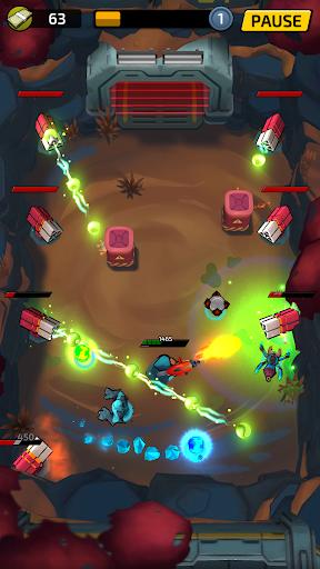 Code Triche Impossible Space - Offline Adventure apk mod screenshots 3
