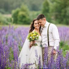 Wedding photographer Konstantin Tronin (castenoid). Photo of 03.09.2016