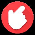 T Swipe Pro Gestures icon