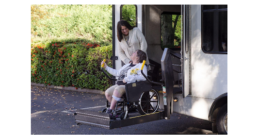 By Optimizing Paratransit Software, Paratransit Services for the Disabled Can Be Improved.docx - Google Drive