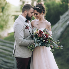 Wedding photographer Diana Khabibrakhmanova (foreverdiana). Photo of 08.09.2017