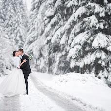 Wedding photographer Lukáš Zabystrzan (LukasZabystrz). Photo of 03.12.2017