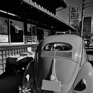ビートル  Type1 1956年のカスタム事例画像 ゴローさんの2020年04月18日07:17の投稿