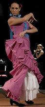 Photo: kursy tańca: flamenco ; wykładowca Aleksandra Świderska