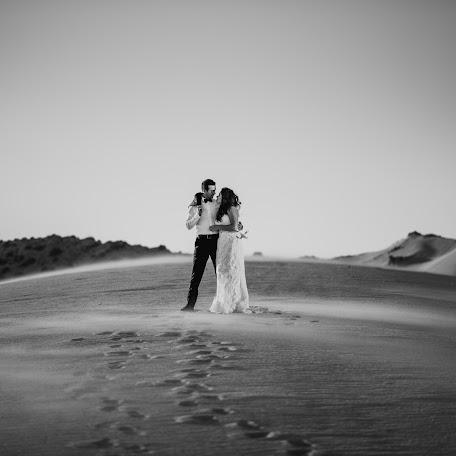 Wedding photographer Rodolfo Lavariega (rodolfolavarieg). Photo of 28.09.2018