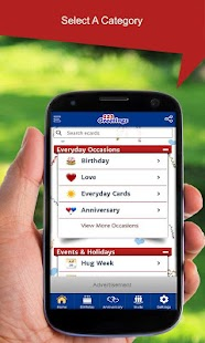 Ecards: Birthday Wishes & more - screenshot thumbnail
