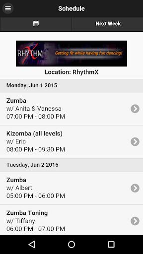 RhythmX Orlando