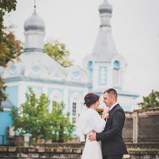 Wedding photographer Natalya Natalya (natusikusik). Photo of 02.12.2015
