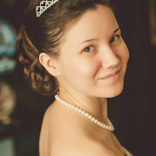 Wedding photographer Romashkovyy Dzhem (Djem). Photo of 09.04.2015